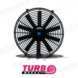 Electroventilator Turboworks 356mm