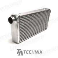 Intercooler Universal TaTechnix 695x330x100 (Ø76, Ø89)