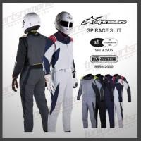 Combinezon Omologat FIA - Alpinestars GP Race