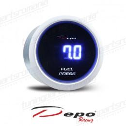 Ceas Depo Racing DBL Digital Presiune Combustibil