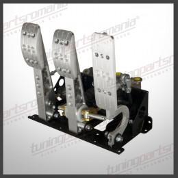 Pedalier Universal 3in1 - OBP PRO RACE