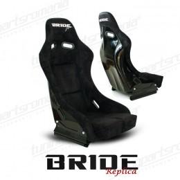 Scaune Sport BRIDE GTR K109 Velur