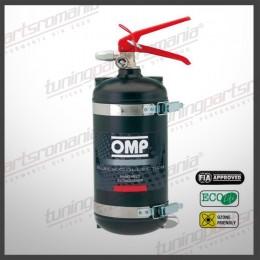Extinctor Omologat OMP Ecolife AFFF 2.4L