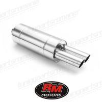 Toba Sport RM Motors O202