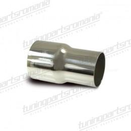 Reductie Inox 63-70mm