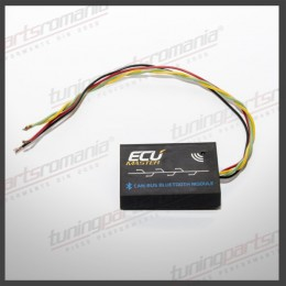 Modul Can-Bus Bluetooth Ecumaster EMU Black - BLDEMU