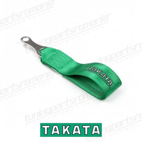 Sufa Remorcare Takata - Verde