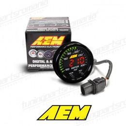 Ceas Temperatura Apa / Ulei AEM 30-0302