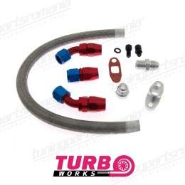 Kit Furtun + Accesorii Retur Turbo