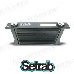 Radiator Ulei Setrab 330x146x50mm