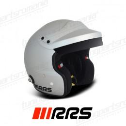 Casca Deshisa FIA - RRS JET Protect Premium Grey