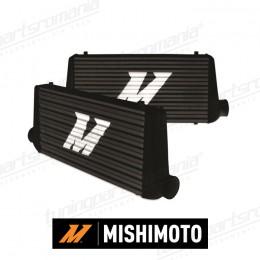 Intercooler Mishimoto M-Line (Black) - 597x298x76 (Ø76)