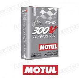 Ulei Motul 300V Power Racing 5W30 (2L)