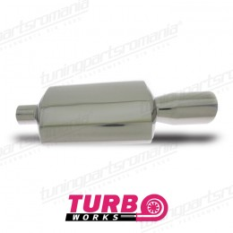 Toba Sport Turboworks 03 (63mm)