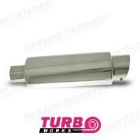 Toba Sport Turboworks 41 (63mm)