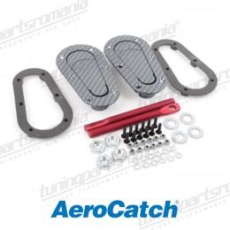 Sigurante Capota AeroCatch Carbon (fara cheie)