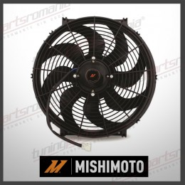 Electroventilator Mishimoto Race Line (16Inch / 400mm)