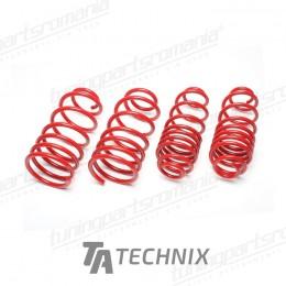 Arcuri Sport TaTechnix Audi A1 (8X)