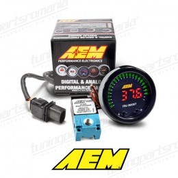 Ceas Controller TRU-Boost AEM 30-0352