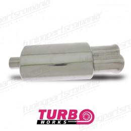 Toba Sport Turboworks 14 (63mm)