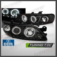 Faruri Opel Vectra B - Angel Eyes CCFL