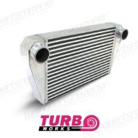 Intercooler Universal Turboworks 450x300x65 (Ø63) Back