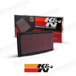 Filtru Aer K&N 1.8T, 1.9TDI VAG, KN33-2128