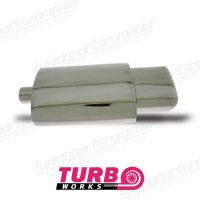 Toba Sport Turboworks 10 (63mm)