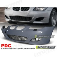 Bara Fata BMW Seria5 (E60, E61) M-Technic + PDC