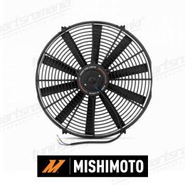 Electroventilator Mishimoto - 400mm