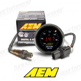 Ceas AFR Wideband AEM 30-4110