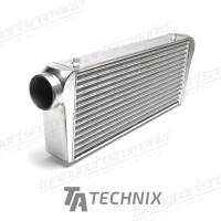 Intercooler Universal TaTechnix 695x295x90 (Ø76, Ø102)