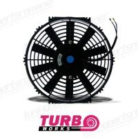 Electroventilator Turboworks 305mm