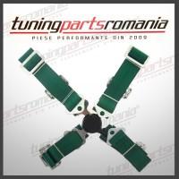 Centura Sport 4Puncte (Verde) - QR - 52mm