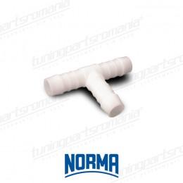 Conector T Plastic (Diferite Diametre)