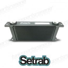 Radiator Ulei Setrab 330x123x50