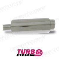 Toba Sport Turboworks 25 (60mm)
