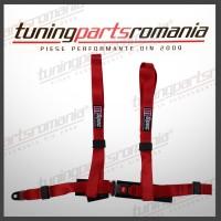 Centura Sport 4Puncte D1Spec (Red) - 52mm