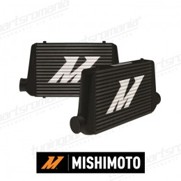 Intercooler Mishimoto G-Line (Black) - 445x300x76 (Ø76)