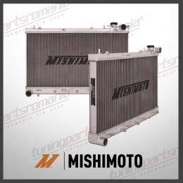 Radiator Aluminiu Mishimoto - Subaru Forester XT Turbo (2004-2008)