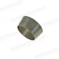Reductie Inox 76-89mm