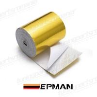 Banda Termica Adeziva Gold (5m)