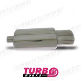 Toba Sport Turboworks 09 (63mm)
