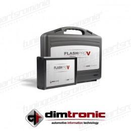 Interfata Dimtronic FlashPro 5