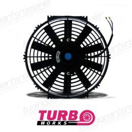 Electroventilator Turboworks 254mm