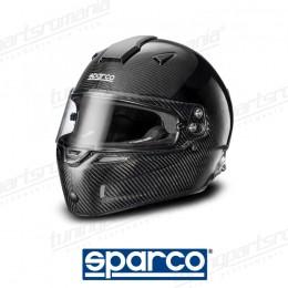 Casca Inchisa FIA - Sparco SKY RF-7W - Carbon