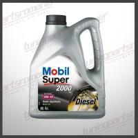 Ulei Mobil Super 2000 Diesel 10W40 (4L)