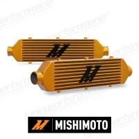 Intercooler Mishimoto Z-Line (Gold) - 520x158x58 (Ø63)