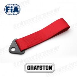 Sufa Remorcare Grayston (FIA) - Rosu