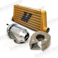 Turbo & Intercooler
